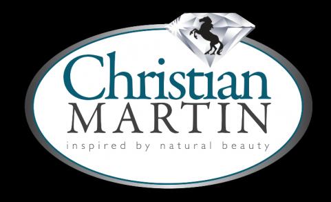Christian Martin Cosmetics Logo