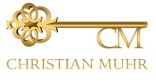 Christian Muhr H.K. Logo