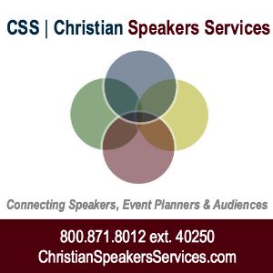 christianspeakers Logo
