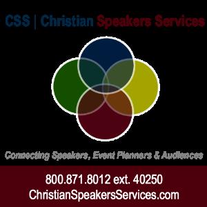 christianspeakers Logo