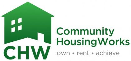 Community HousingWorks Logo