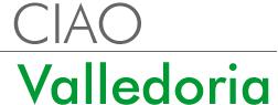 Ciao Valledoria Logo