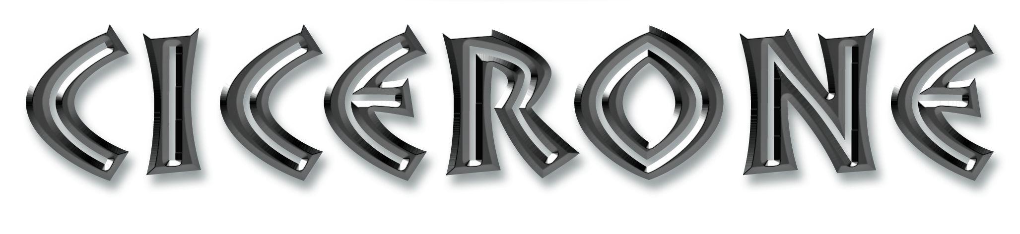 ciceronepress Logo