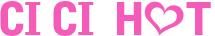 CiciHot Shopping Site Logo