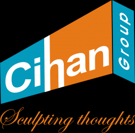 Cihan Group Logo