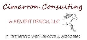 Cimarron Consulting & Benefit Design Logo