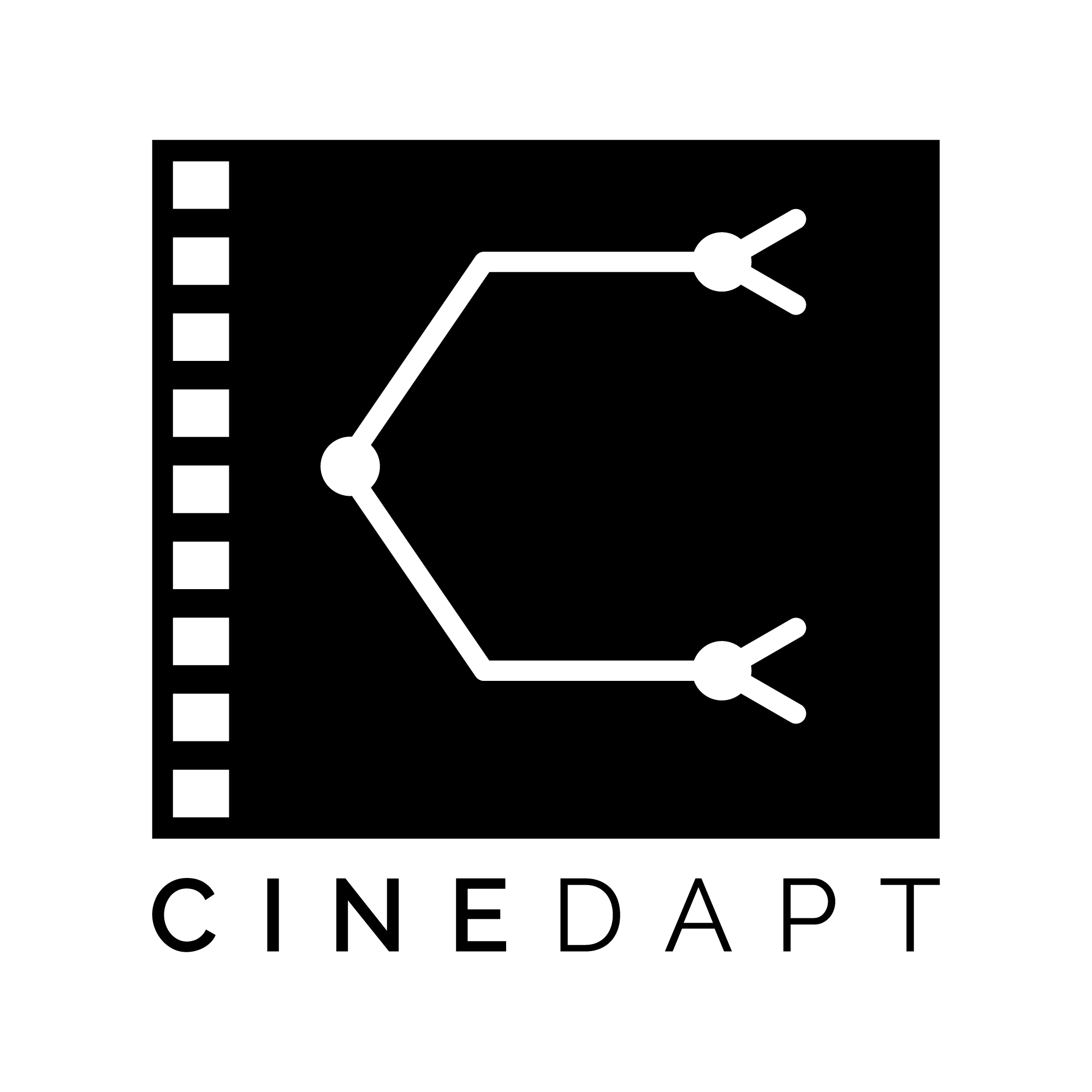 Cinedapt Logo