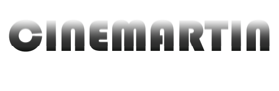 cinemartin Logo