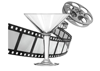 Cinemartini Logo