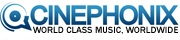Cinephonix Music Logo