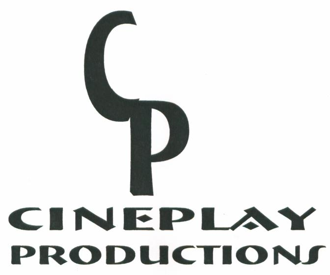 Cineplay Productions Logo