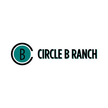 Circle B Ranch Logo