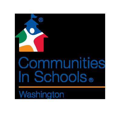 Communities In Schools of Washington Logo
