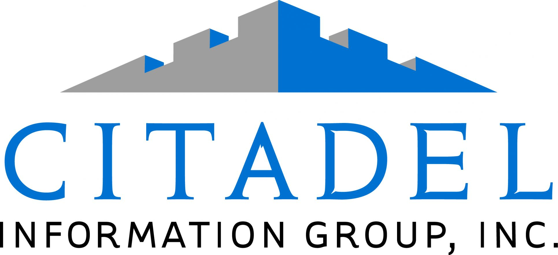 Citadel Information Group Logo