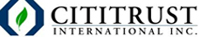 Cititrust International Logo