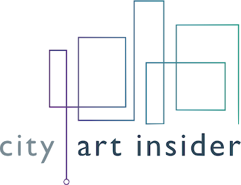 city | art insider Logo