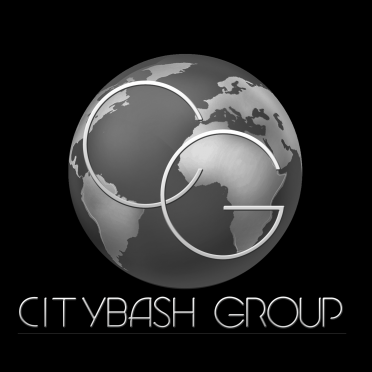 CityBash Group Logo