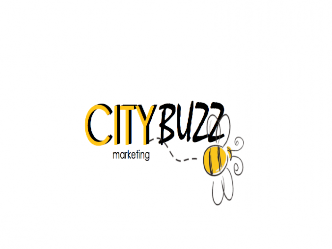citybuzzmarketing Logo