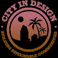 City In Design Logo