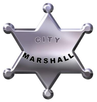 City Marshall Logo