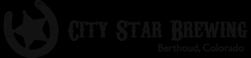 citystarbrewing Logo