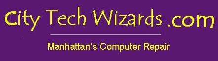 citytechwizards Logo