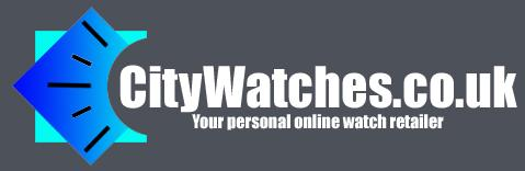 CityWatches.co.uk Logo