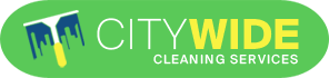 Citywide Cleaning Services Logo