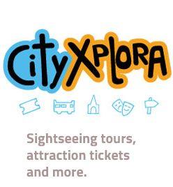 CityXplora Ltd Logo