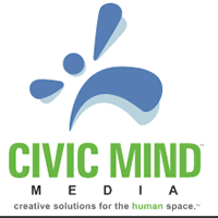 civicmindmedia Logo