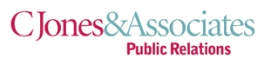 CJones & Associations Public Relations Logo