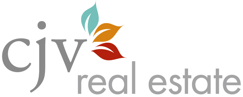 CJV Real Estate Logo