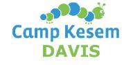 Camp Kesem UC Davis Logo