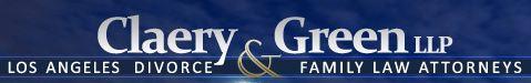 claeryandgreen Logo
