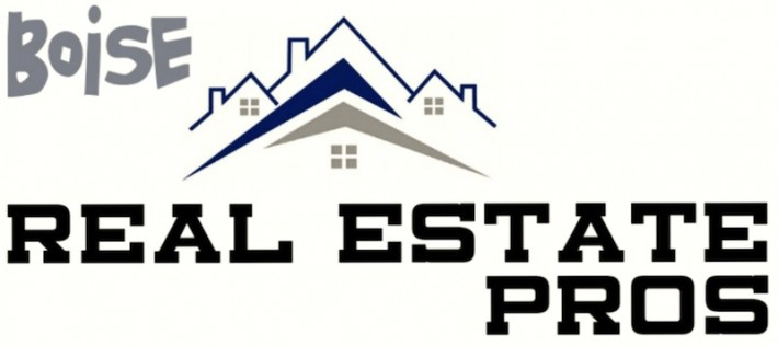 Boise Real Estate Pros Logo