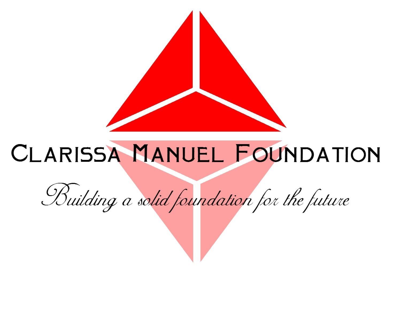 Clarissa Manuel Foundation Logo