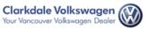 clarkdale volkswagen Logo