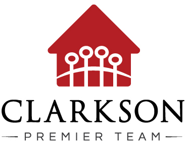 Clarkson Premier Team at Keller Williams Logo