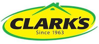 Clark's Termite & Pest Control Logo