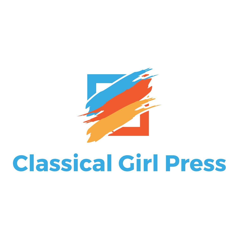 Classical Girl Press Logo