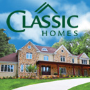 Classic Homes of Maryland Logo