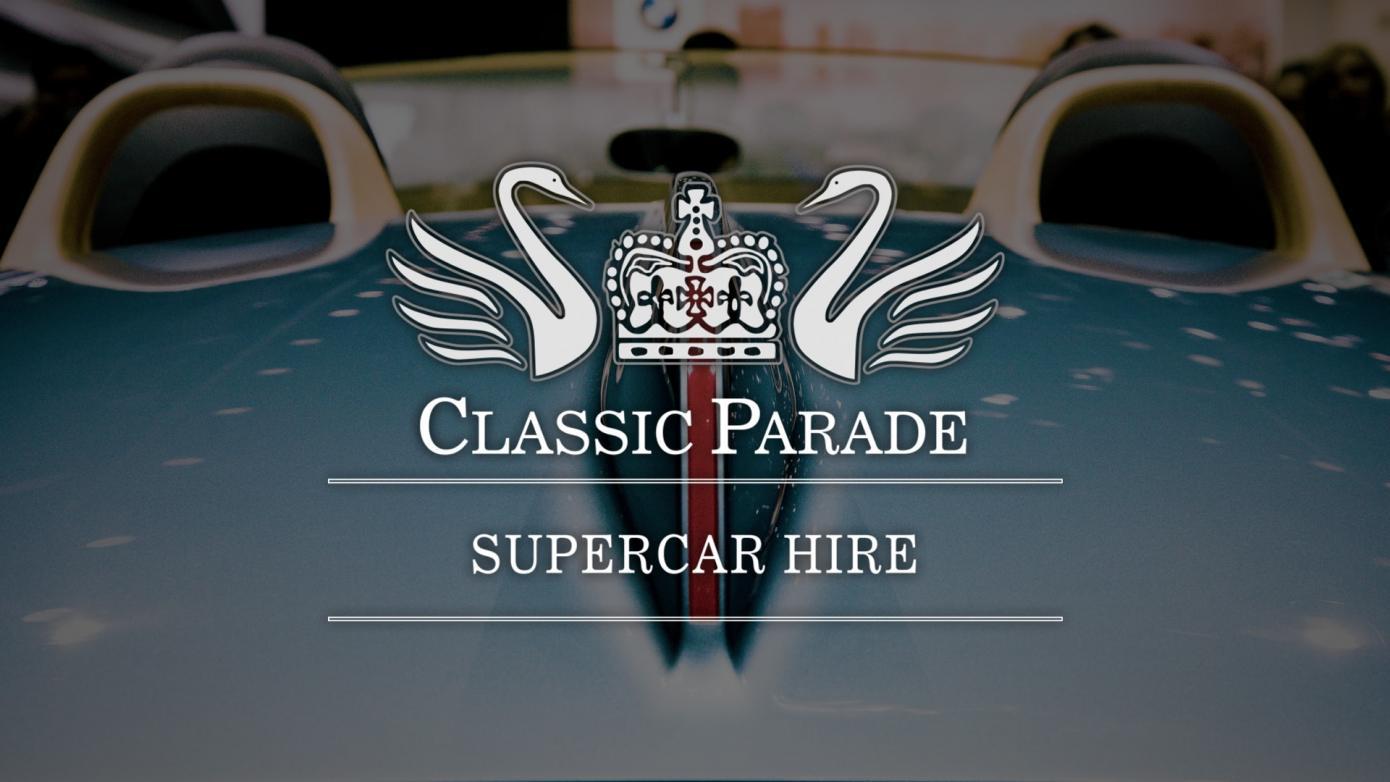 Classic Parade Logo