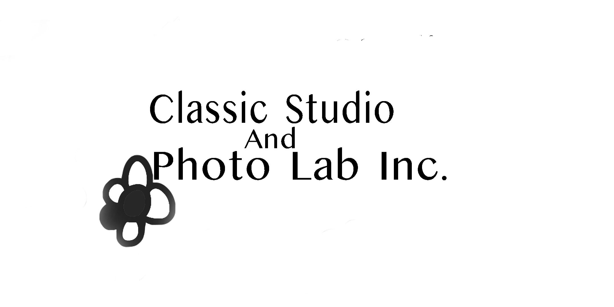 Classic Studio And Photo Lab Inc Logo