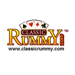 Classic Rummy Logo