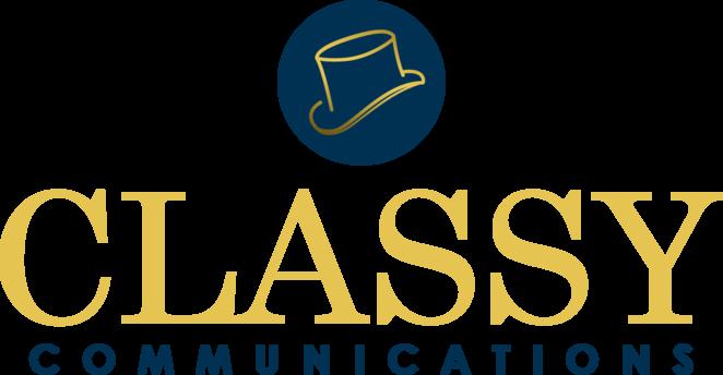 classycommunications Logo
