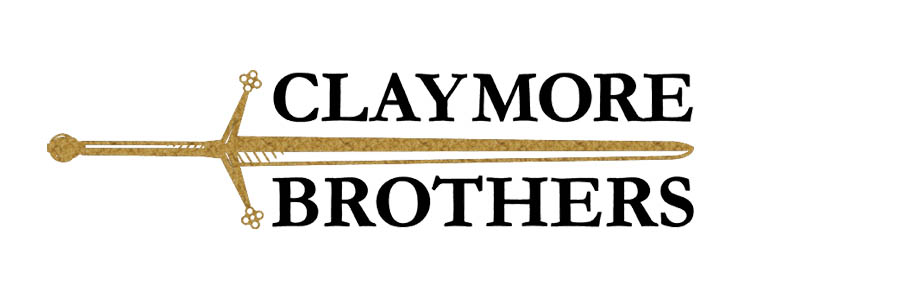 claymorebrothers Logo