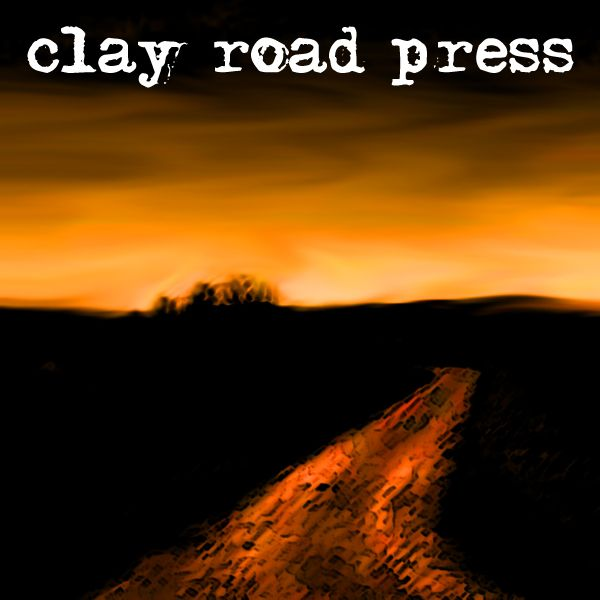 Clay Road Press Logo