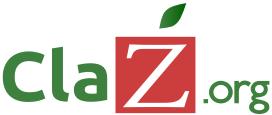 Claz.org Logo