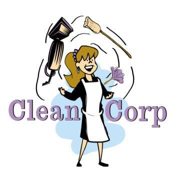 cleancorp Logo