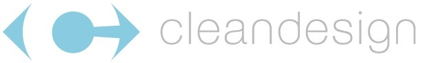 cleandesign Logo